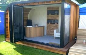 0 Outdoor Office Pod Other Garden Coolest  Insulated Offices In And