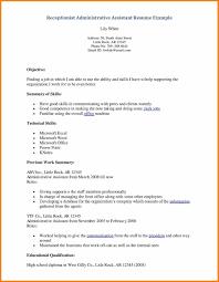 Brilliant Ideas Of Examples Of Resumes Job Resume Form Format