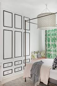 hollywood regency bedroom.  Regency Black And White Hollywood Regency Wardrobe Cabinets To Bedroom O