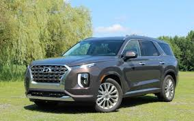 Check spelling or type a new query. 2020 Hyundai Palisade Standing Tall The Car Guide
