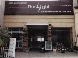 Eg Lighting Pte Ltd Singapore The Light Hotel Halong In Vietnam Room Deals Photos Reviews