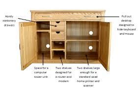 hidden home office. Mobel-oak-hidden-home-office---1.jpg ( Hidden Home Office