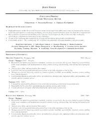 Sample Resume For Retail Manager Stunning Store Manager Retail Sample Resume Enchanting Retail Manager Resume