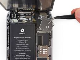 iPhone 6 Front Panel Replacement - iFixit
