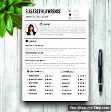 Microsoft Office 2007 Resume Templates Free Download Inspirational