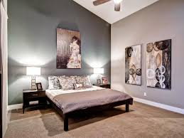 Bedroom Decorating Ideas with Gray Walls Make your Room More Elegant