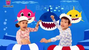 Bé Cá Mập - Nhạc Thiếu Nhi Tiếng Anh - Baby Shark - Bài Hát Thiếu ...
