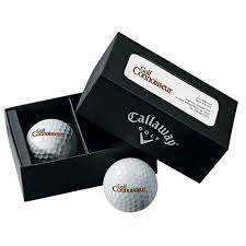 promotional callaway golf ball gifts