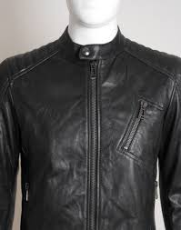 belstaff v racer 2018 leather jacket uk 38 m eu 48 for