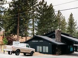 Gallery \u2013 Coachman Hotel - Lake Tahoe | Gone Fishin. | Pinterest ...