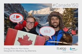 Atco Blue Flame Kitchen Celebrate Canada 150 With Hip Image