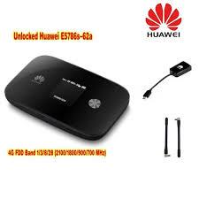 huawei e5786. unlocked huawei e5786 e5786s-62a lte cat6 dl300mbps 4g lte mifi mobile pocket wifi router