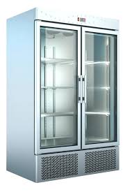 glass door refrigerator residential used glass door refrigerator for commercial sliding doors medium size of 2 glass door commercial refrigerator back