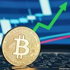 Newsbtc is a cryptocurrency news service that covers latest bitcoin news today, technical analysis & price for bitcoin and other altcoins. Research Says Bitcoin Price Booms May Positively Affect Stock Prices Markets And Prices Bitcoin News