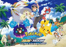 Pokémon The Series: Sun And Moon - Ultra Adventures Starts On CiTV And  Disney XD This Month - Nintendo Insider