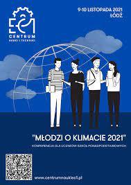 Młodzi o klimacie 2021