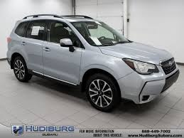 2018 subaru forester. unique 2018 new 2018 subaru forester 20xt touring and subaru forester 1