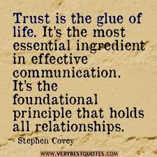 Trust Quotes For Relationships Mesmerizing Relationship Quotes Trust Quotes Stephen Covey Quotes Cute Love
