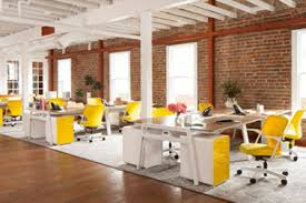 open space office design ideas. Wonderful Office Open Plan Office The Cons Macadam F Concept House Plans  In Space Design Ideas E