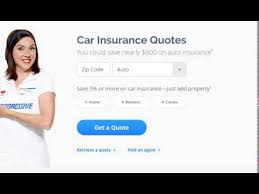 Progressive Get A Quote Awesome Car Insurance Quotes Get Car Insurance Quotes From Progressive