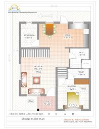 duplex house plan and elevation 1770 sq ft kerala for small duplex house plans 400 sq
