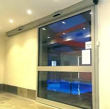 sliding glass door closer barn doors tempered patio automatic china power by self closin sliding glass door closer