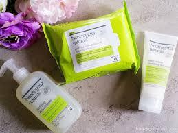 skin care skincare neutrogena naturals neutrogena neutrogena skincare natural beauty
