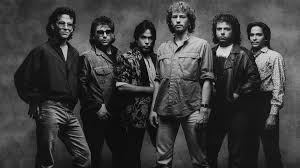 TOTO is an American rock band formed in 1977 in Los Angeles. Original  members: David Paich and Jeff Porcaro (founders), David H… | Band  wallpapers, Toto, Rock bands
