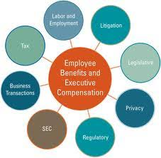 Compensation And Benefits Compensation And Benefits Tutorial Equity In Employee Benefits