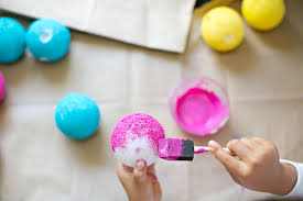 Painting Styrofoam Balls Hello Wonderful How To Make A Stick Fort Kit  Templates