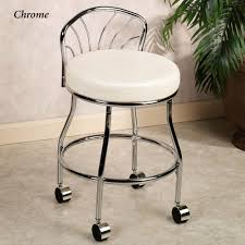 flare back vanity chair touch to zoom oe use n300 ni vc