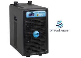 new ecoplus 1 10hp water chiller chill sunlight supply hydroponic aquarium fish 870883008642