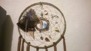 12 Inch Dream Catcher Magnificent Crystal Magic Dream Catcherlarge 32 Inch Dreamcatcher Handmade By