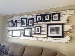 Modern Rustic Wall Decor Fair Ideas Decor