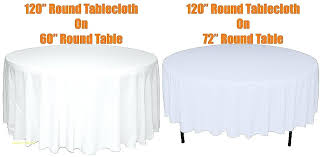 tablecloth for 6 foot table incredible 6 foot round table intended for impressive banquet linen size hotel val decorations