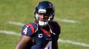 Texans' Watson reportedly missed ...