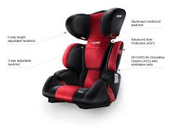 recaro germany milano saphir child seat 15 36 kg 33 80 lbs saphir car parts child seats f1 net
