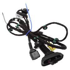 door wiring harness a4 s4 rs4 b7 front left