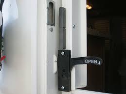 pella sliding door thumb lock inspirational storm door parts names storm door handle mechanism andersen 4000