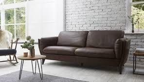 italian leather furniture stores. Natalia 3 Seater Sofa In 20RB Leather Italian Furniture Stores