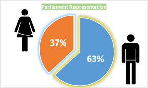 Challenge 21 Male Female Pie Chart With Pictures E For
