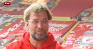Liverpool boss jurgen klopp says he is a member of the common goal family, where footballers jurgen klopp has joined american megan rapinoe in juan mata's common goal charity initiative. Jurgen Klopp Makes Promise To Liverpool Fans Over His Future After Title Win Metro News