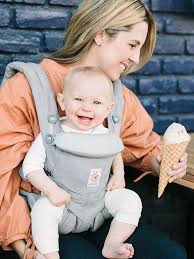 Best Baby Carriers for 2017 - Well Rounded NY