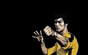 Download Bruce Lee Wallpaper Sf Wallpaper