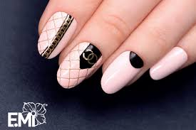 Nail Design Spa Vancouver Wa How To Do 3d Nail Art Step By Step Emi In Dubai Uae