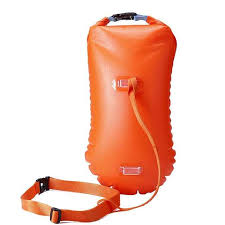 Online Shop Inflatable Flotation Bag Life Buoy PVC Waterproof Dry ...