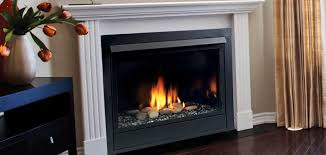 patriot direct vent gas fireplace
