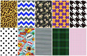 Fashion Patterns Cool Design Inspiration