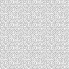Small Picture Scalex Line Pattern coloring page Free Printable Coloring Pages