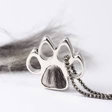 sterling silver pet ashes jewelry pet memorial pendant pet etsy dog ashes necklace